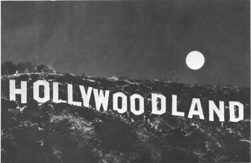 Hollywood Studio System 1930 Hollywood Studio System